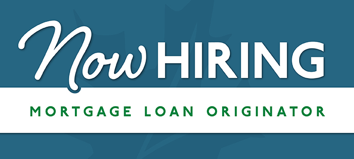 Hiring Mortgage Originator